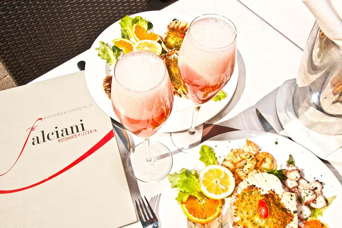 fotografo venezia food