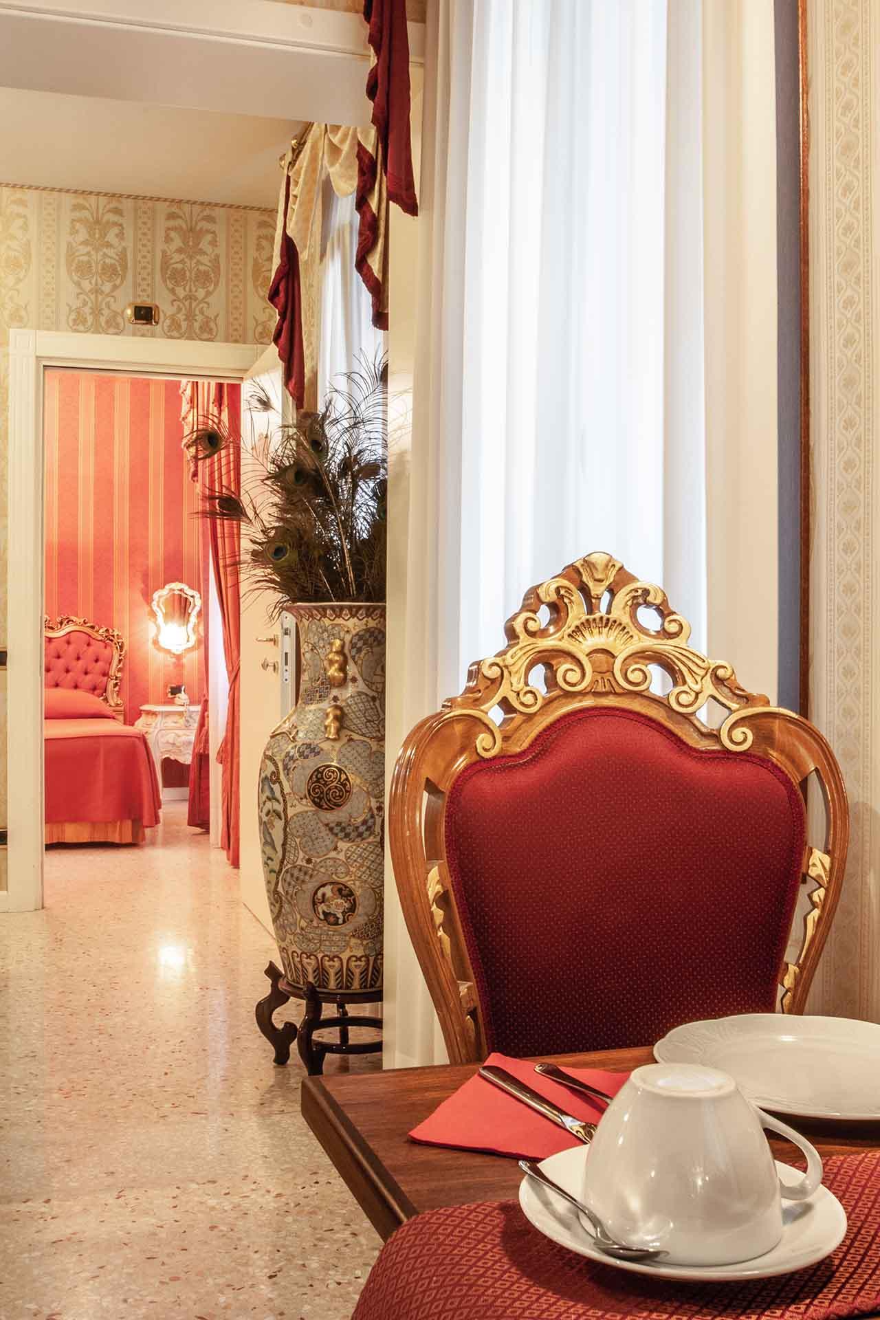 fotografo venezia interni