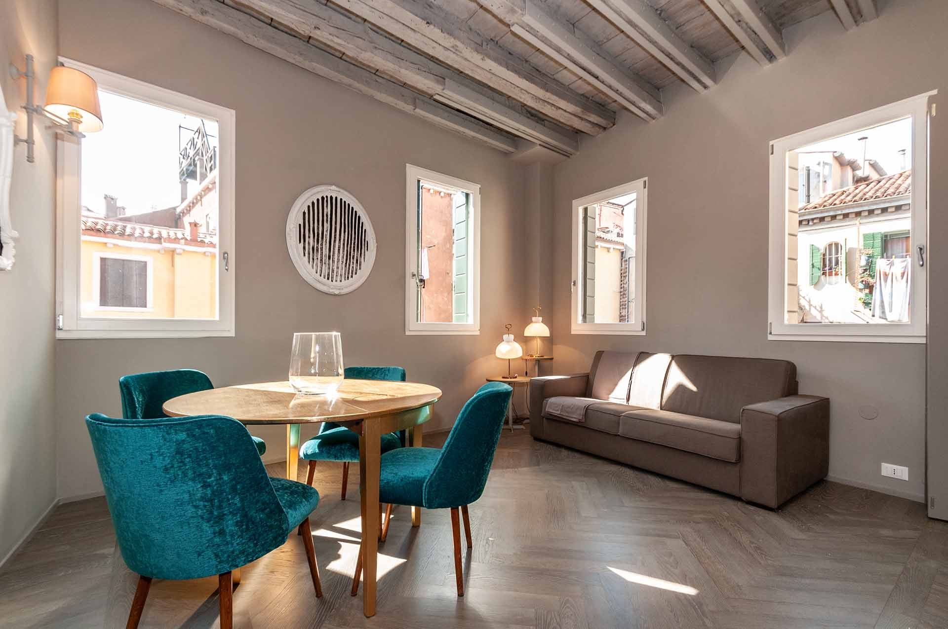 fotografo venezia interni home staging