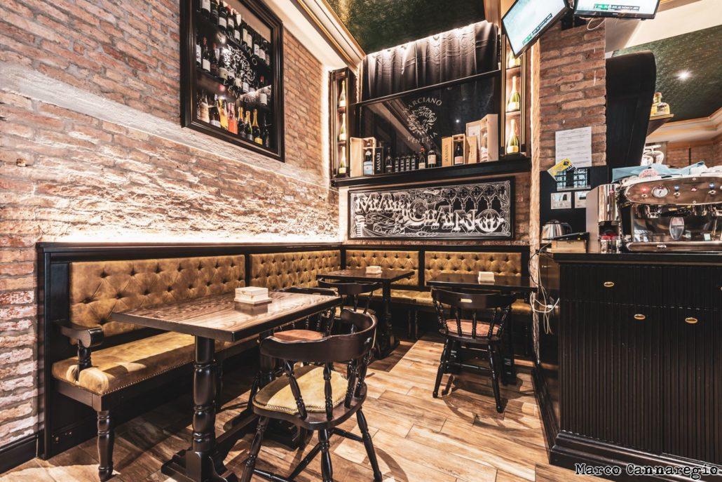 fotografo ristorazione venezia