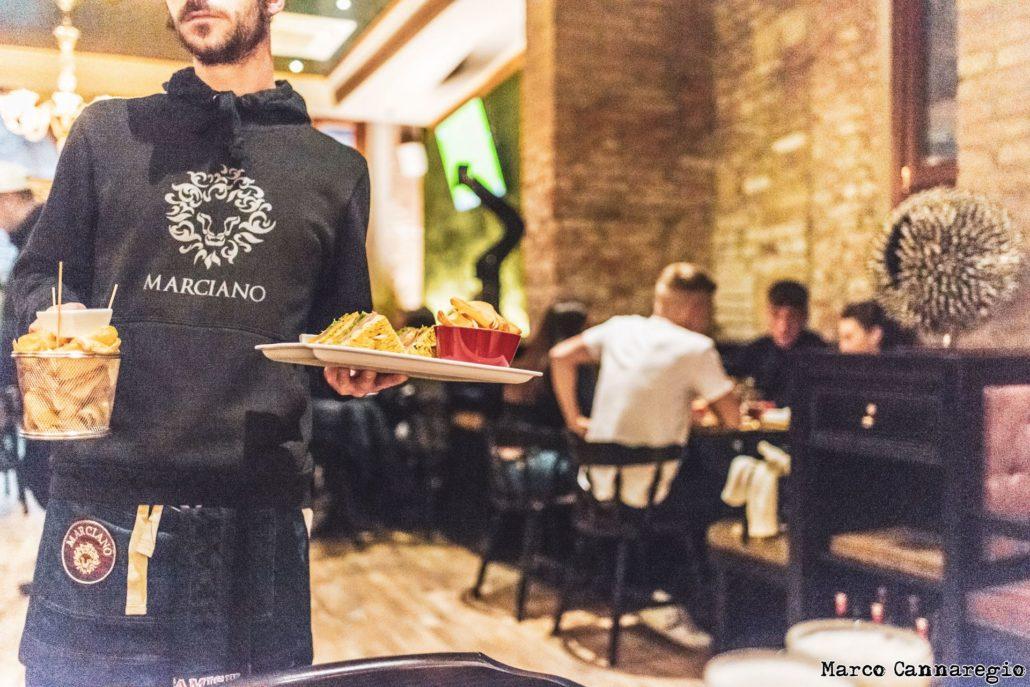 fotografo food venezia
